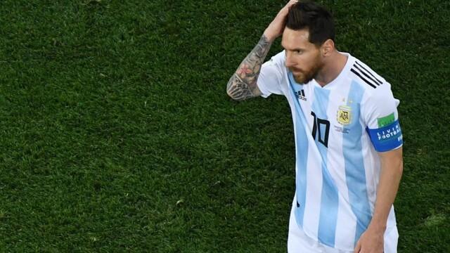 Messi radšej nebehá, aby nemal svalovicu. Prečo hrá Argentína na MS 2018 ako pripečená?