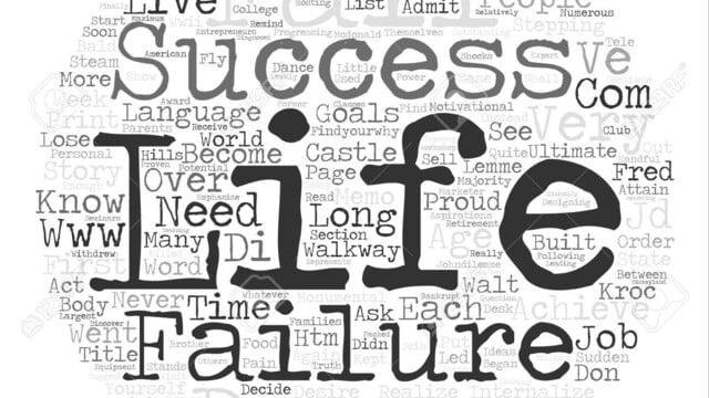Rezignácia - ako sa nevzdať