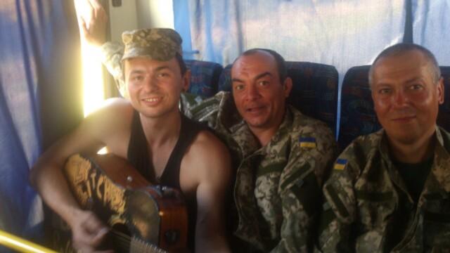 Istanbul > Ukraina> Kysuce stopom – Cestopis punkovým spôsobom (2014)
