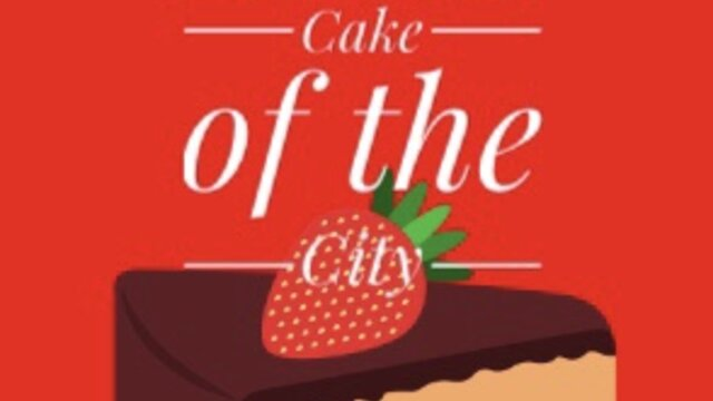 Cake  of  the  City