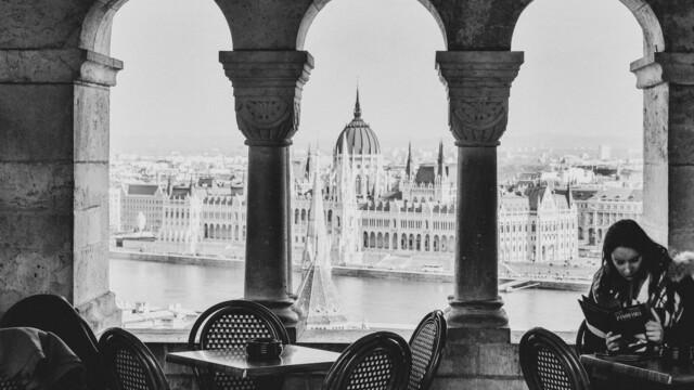 3 dny v Budapešti