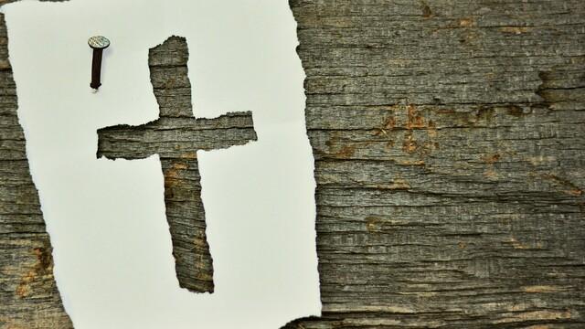 Táto  kniha  zmení  tvoj  pohľad  na  kresťanstvo.