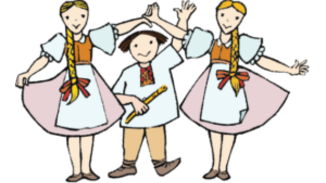 Folklór očami  diváka a očami odborníka (tanečníka)