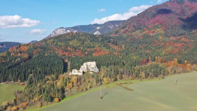 Potulky po krásach Slovenska 35