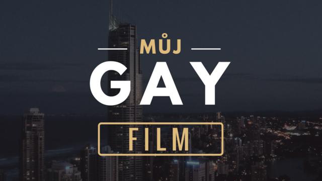 Můj gay film