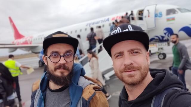 S Vix&Trips na ceste Kaukazom: Gruzínsko (časť I.)