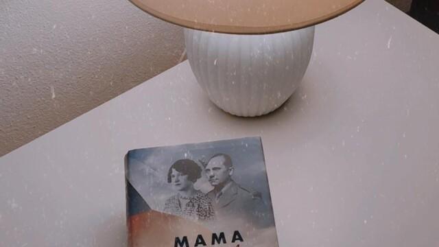 Kniha: Mama milovala Gabčíka (Veronika Homolová Tóthová)