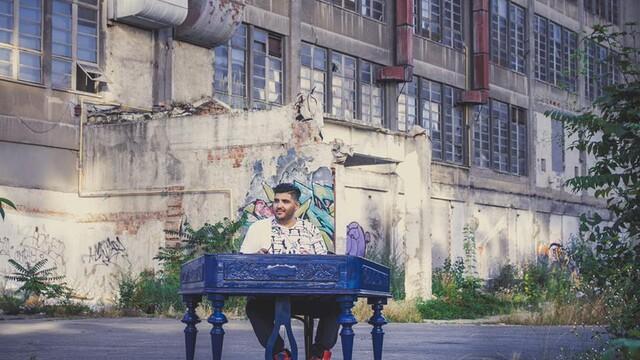 Cimbalista Fery Reiner: Ja nie som róm, ja som cigáň a som na to hrdý, aj keď...