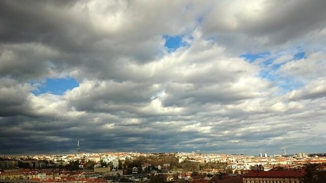 Praha je nejkrásnějším městem světa a Vinohrady jednou z TOP čtvrtí