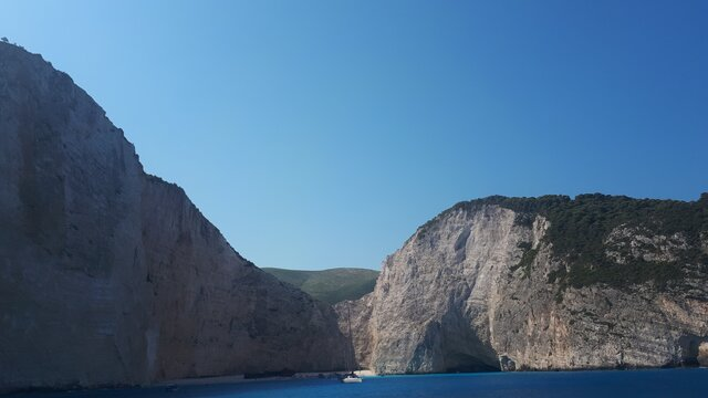 Zakynthos - 2.výlet