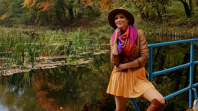 Ako nosiť šál na 5 rôznych spôsobov