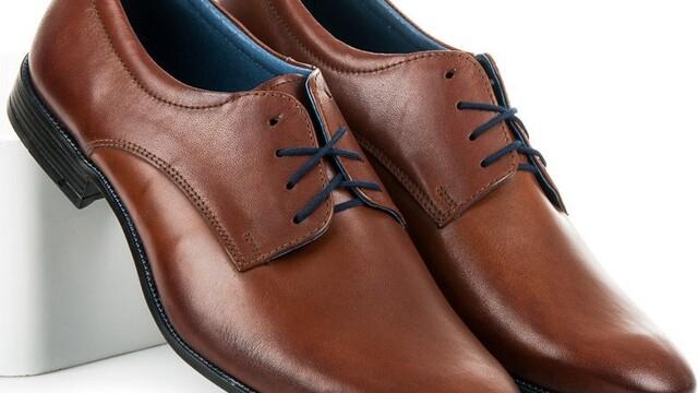 Kožené topánky - výhody, ochrana, roztiahnutie