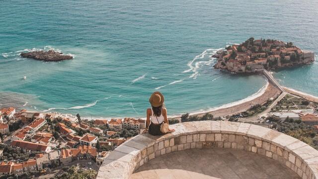 Montenegro - kráska na Jadrane