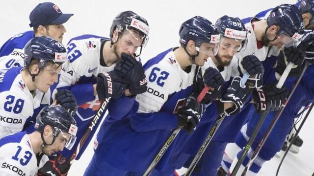 Znovuzrodenie slovenského hokeja ?!