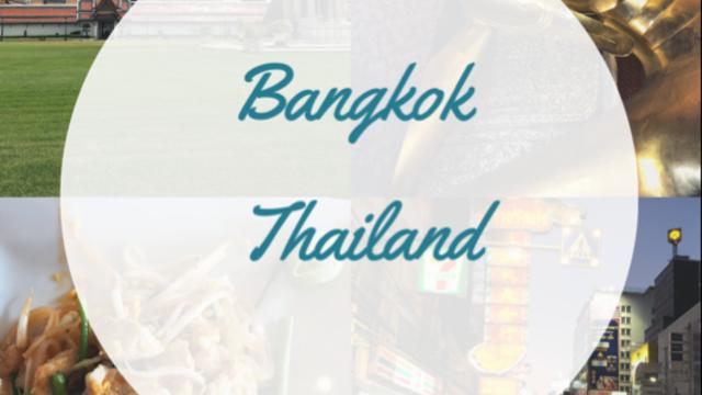 Bangkok- oplatí sa?