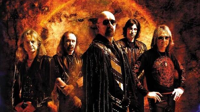 Testosterónoví penzisti Judas Priest tavia na novom albume  klasickú oceľ v modernom šate
