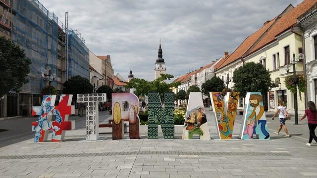 5 dôvodov, prečo je Trnava mojím najobľúbenejším mestom na Slovensku