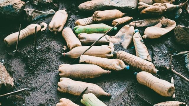 Stop jednorazovým plastovým výrobkom