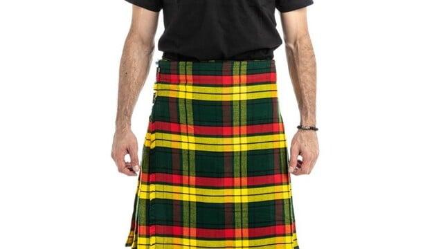 Plaid Kilts & Scottish Kilt   Kilts for Every Budget