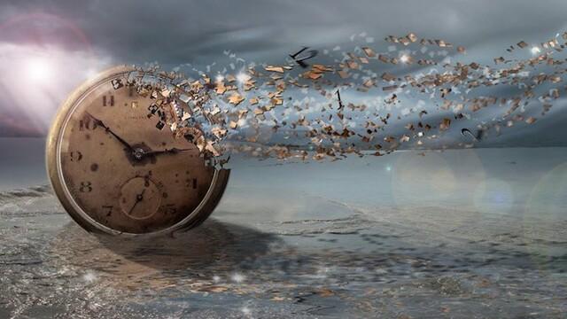 Najdrahšou komoditou sveta nie je zlato, ropa, diamanty a ani lítium. Je to Čas.