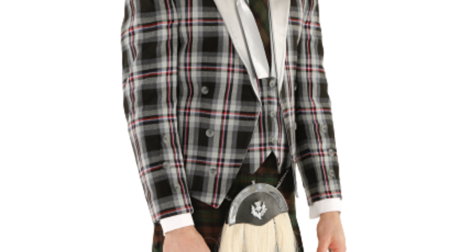 Prince Charlie Jacket – Which Kilt Jacket is in style?