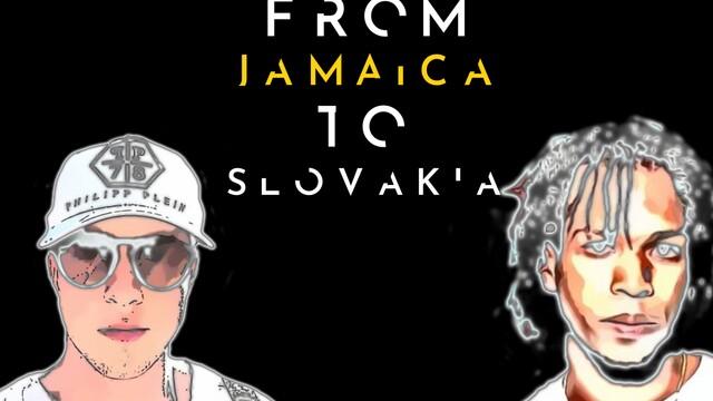 Všetci sa tu menia, tak znie nový track v spolupráci s DEVYUSOM priamo z Jamajky.