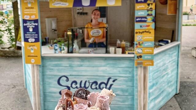 Túto zmrzlinu v Bratislave musíš skúsiť