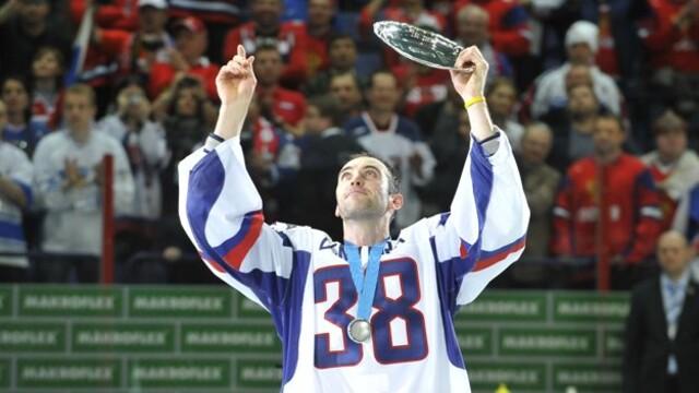 TOP 5: Najúspešnejšie šampionáty slovenského hokeja