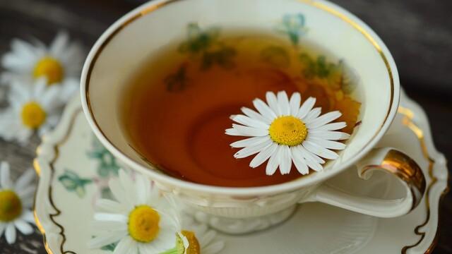 Moja šálka čaju