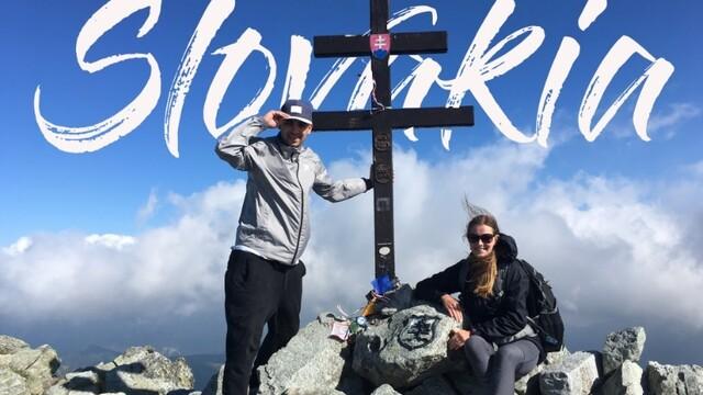 Okolo Slovenska za 8 dní + VIDEO