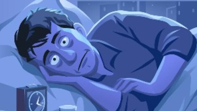 Kvalitný spánok ako liek