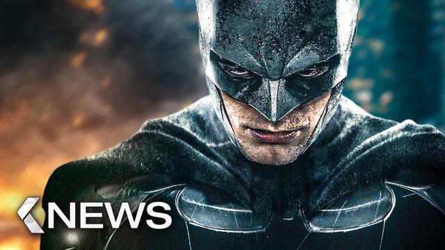 The Batman (2021) - novinkový súhrn