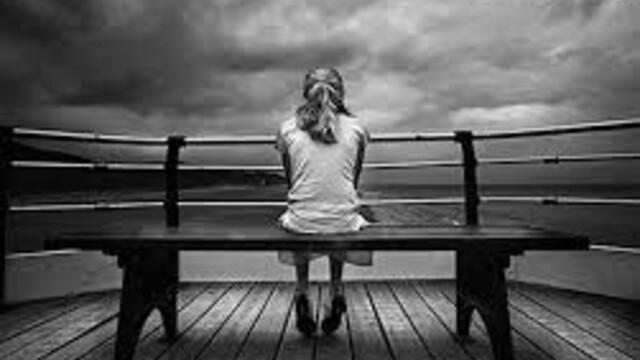 V živote sa treba spoliehať len sám na seba.