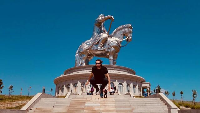 Gastropeklo v Mongolskej ríši