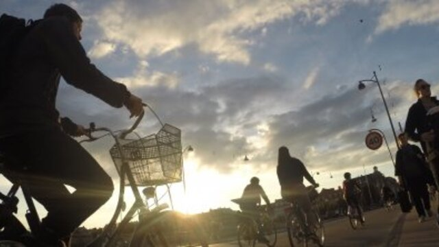 Dánsky denník #2: Šport a zdravý životný štýl v Dánsku