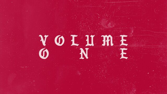 Sample Challenge Volume One