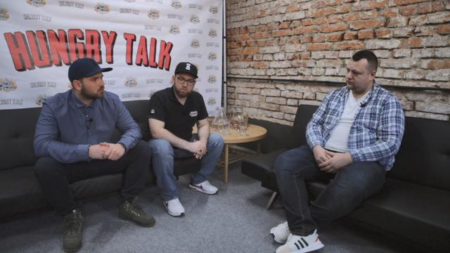 Nazrite do zákulisia slovenskej gastronómie v relácii Hungry Talk