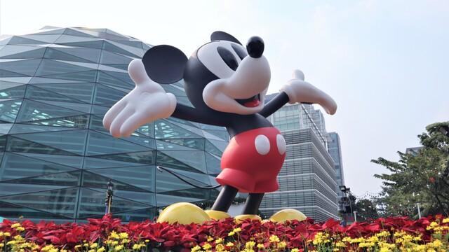 Je investovanie do Walt Disney rozprávka alebo sci-fi?