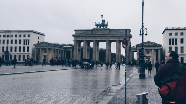 Sama v Berlíne deň 2. -prečo to tu milujem