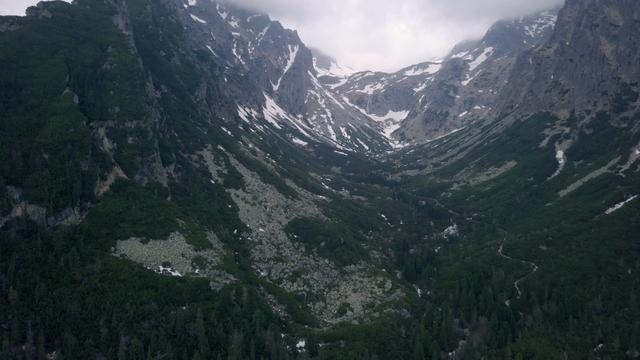 VIDEO: Vysoké Tatry tak, ako ich nepoznáme