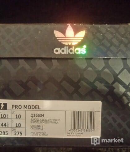 Adidas Pro Model Xeno Mid