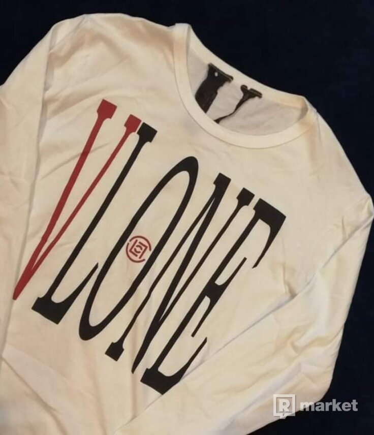 VLONE x Clot Long Sleeve