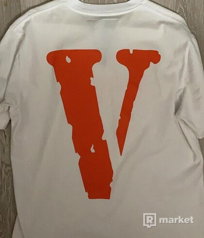 Vlone Friends Tee
