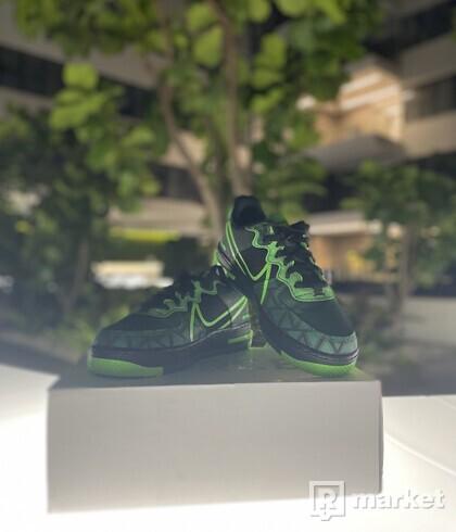 Nike Air Force 1 react naija