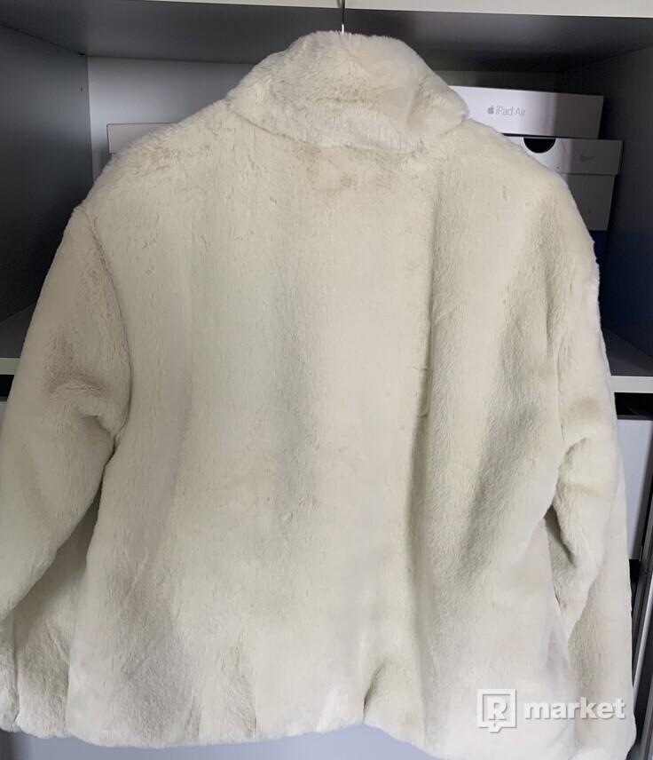 Nike Faux Fur