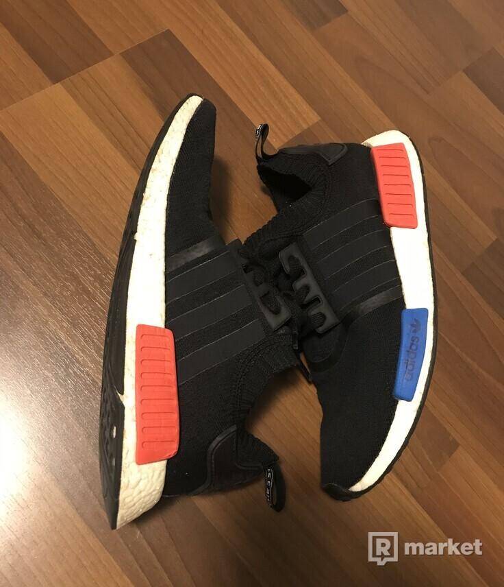 Adidas nmd OG size:11