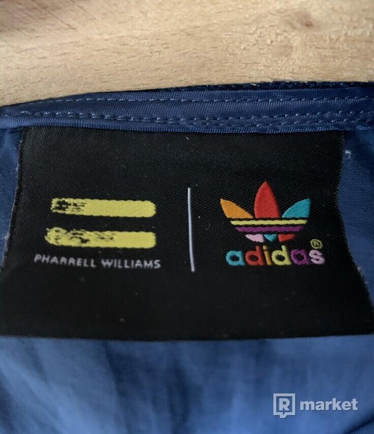 Adidas x Pharrell Williams Human Race