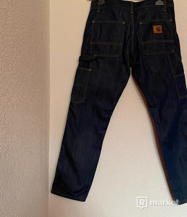 Carhartt Multipocket Cargo Jeans