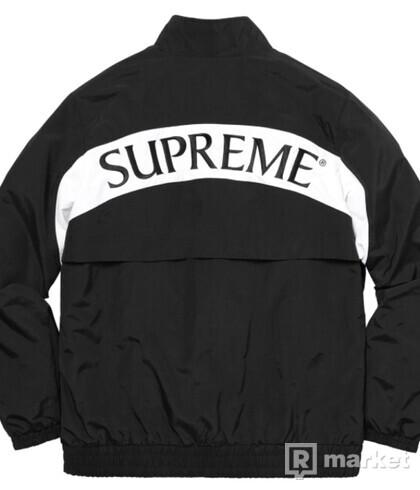 Supreme Arc track jacket