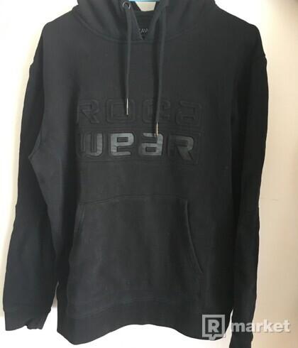 Roca Wear hoodie (Jay-Z merch)